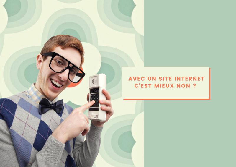 Comment créer un site web pour son entreprise ?