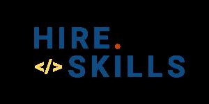 Logo Hireskills